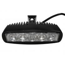 Reflektor LED listwa 5*3W