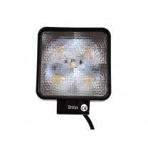 Reflektor LED prostokątny 5*3W
