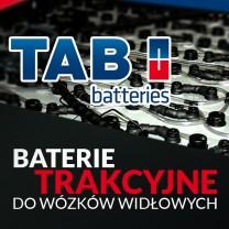 Bateria trakcyjna TAB...